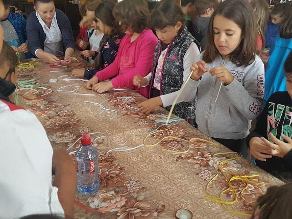 Atelierul de brelocuri ateliere scolare
