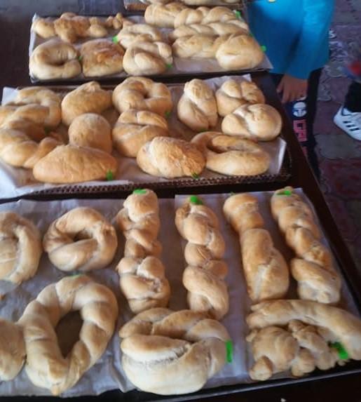 Atelierul de paine ateliere scolare la pensiunea dracula